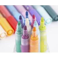 Акриловый маркер Сонет 2 мм, Цвет: Коричневый